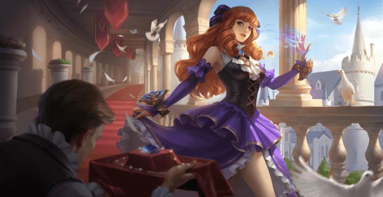 Mobile Legends: Guinevere Rehberi