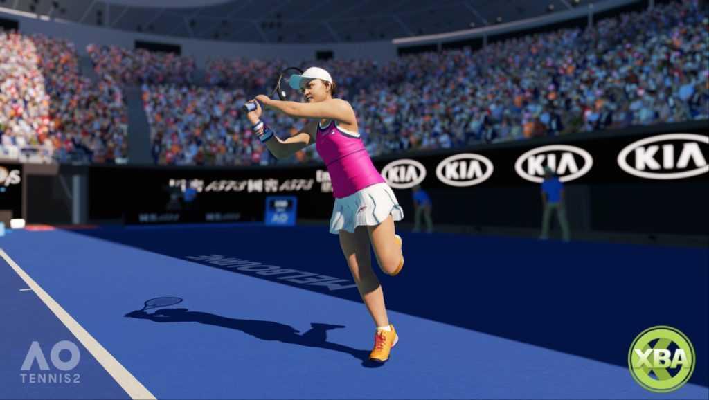AO Tennis 2, Minimum Sistem Gereksinimleri
