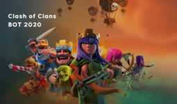 Clash of Clans Bot 2020