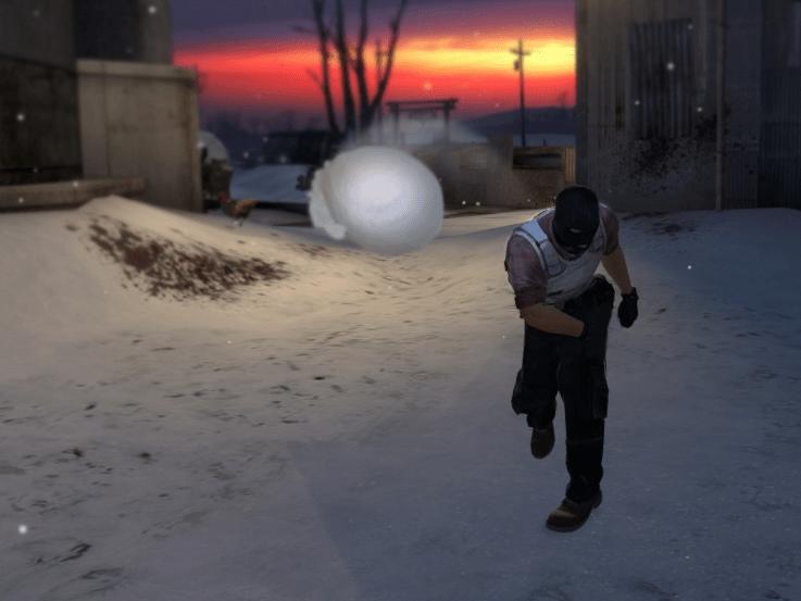 CS:GO Kar Efekti Kapatma
