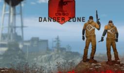 CS:GO Tehlikeli Bölge Rankları (Rütbeler)