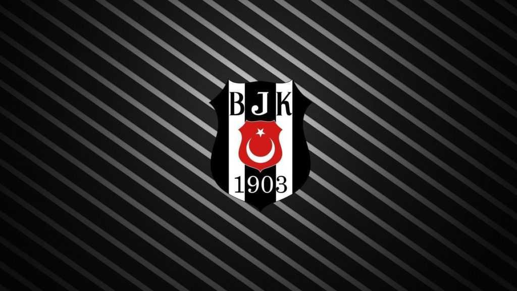 Dream League Soccer 2020 Beşiktaş Forması