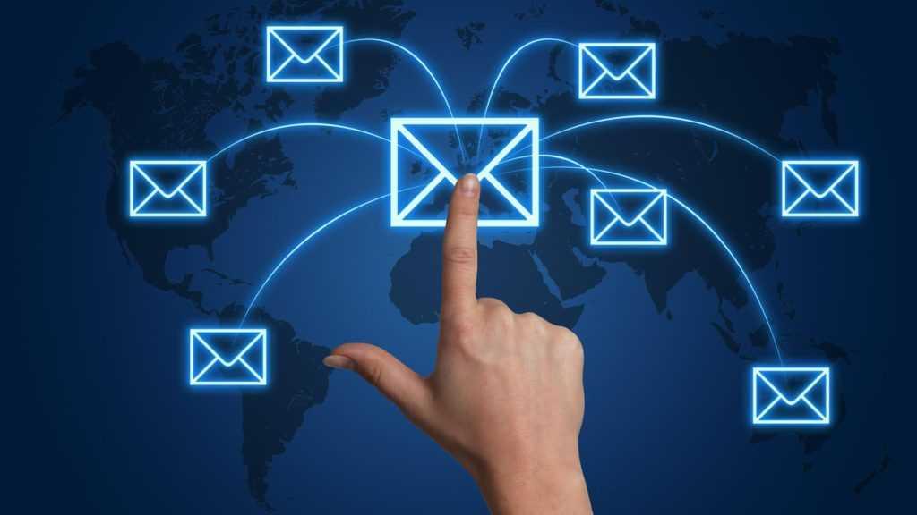 E-posta Örnekleri