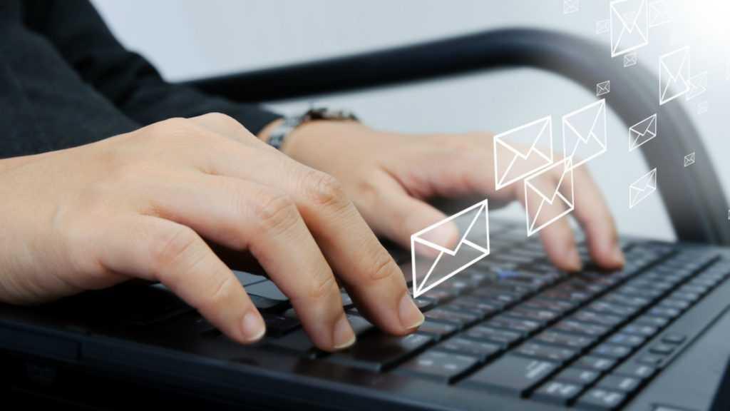 E-postaları