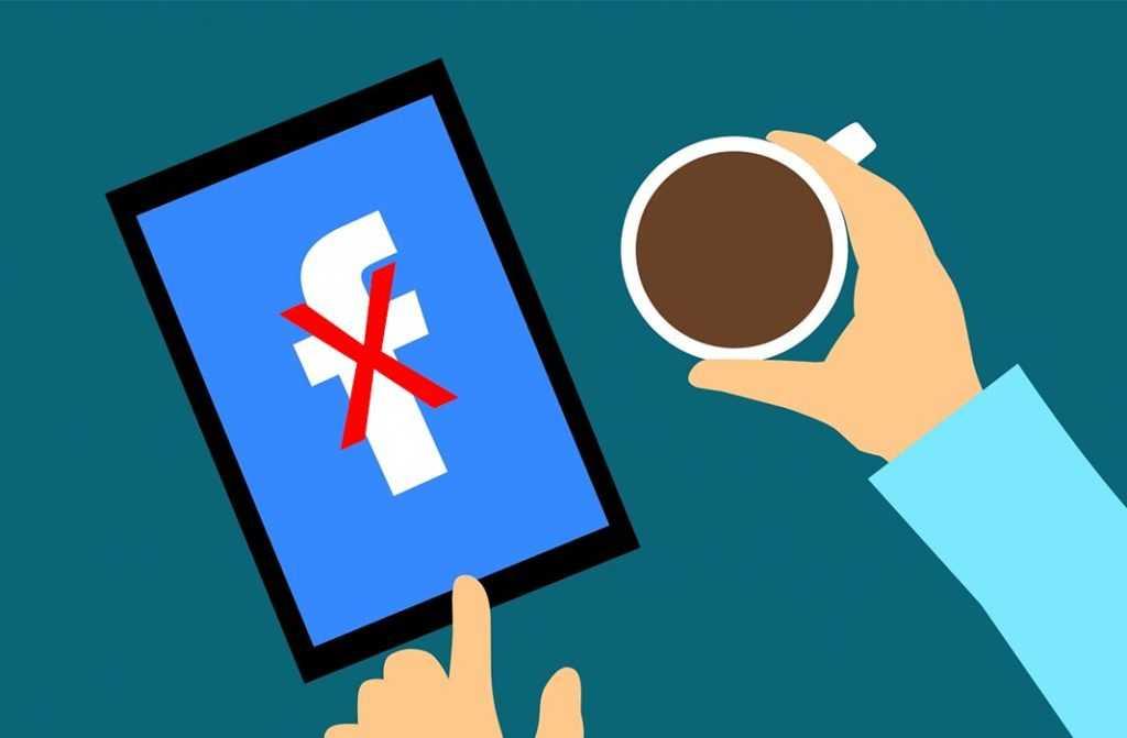 Kalıcı Facebook Hesap Silme Linki