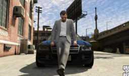GTA 5 Ölümsüzlük Hilesi (PC)
