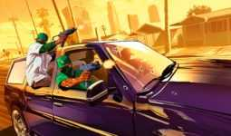 GTA San Andreas: Hileleri