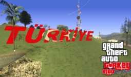 GTA San Andreas Türkçe Yama Başarısı