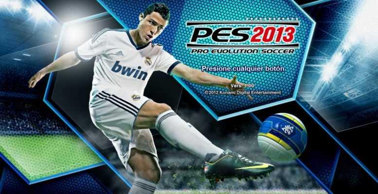 PES 2013'ün En İyi Takımı (Nostalji)
