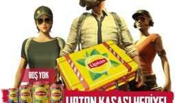 PUBG Lite Lipton Kasası Kazan