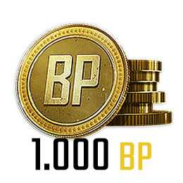 PUBG Lite Lipton Kasası 1000 bp
