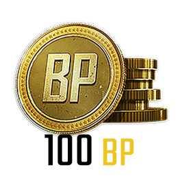 PUBG Lite Lipton Kasası 100 bp