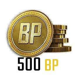 PUBG Lite Lipton Kasası 500 bp