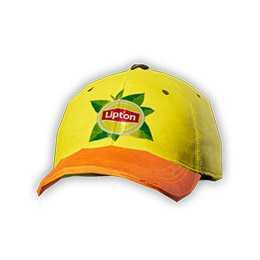 PUBG Lite Lipton Kasası Şapka