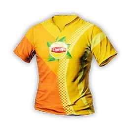 PUBG Lite Lipton Kasası Tshirt