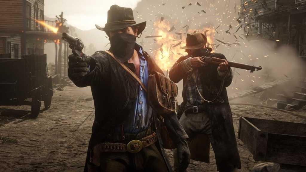 Red Dead Redemption 2 PC Önerilen Sistem Gereksinimleri