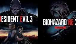 Resident Evil 3: Nemesis, Fragmanı Paylaşıldı