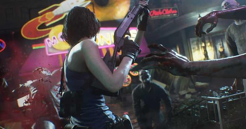 Resident Evil 3: Remake, Minimum Sistem Gereksinimleri