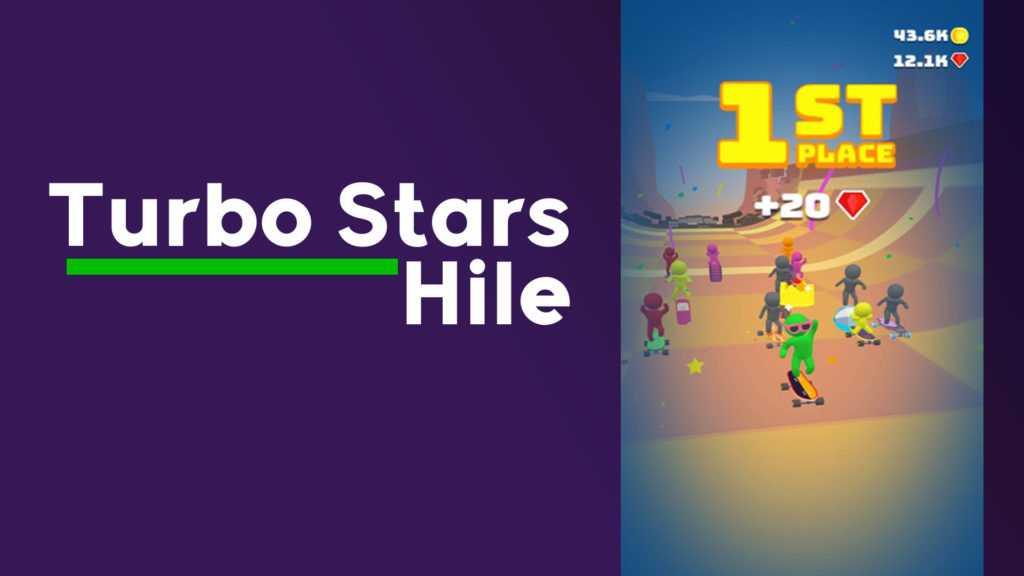 Turbo Stars Hile