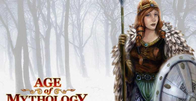 Age of Mythology Hile 2020