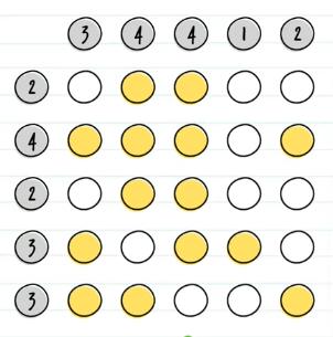 Braint Test Cevapları: Seviye 45 Doğru Düğmeleri Yak
