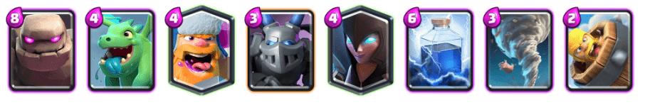 Clash Royale En iyi Desteler: 2 vs 2 Savaş