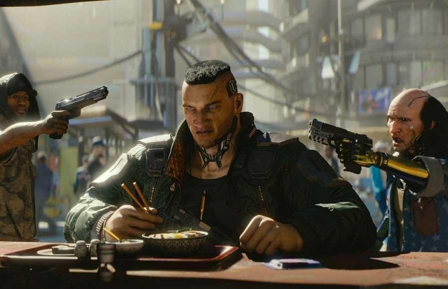 Cyperpunk 2077 Sistem Gereksinimleri