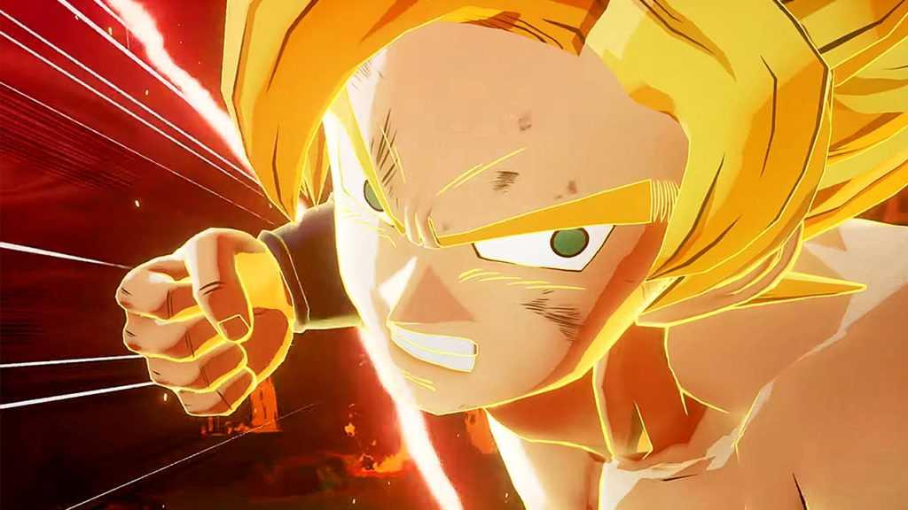 Dragon Ball Z: Karakot - Sistem Gereksinimleri (Önerilen)