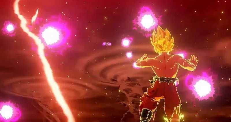 Dragon Ball Z: Karakot - Sistem Gereksinimleri (Minimum)