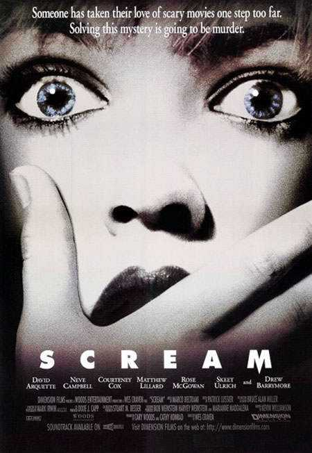 En iyi Korku Filmleri: Çığlık