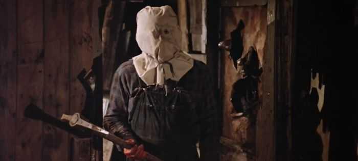 En iyi korku filmleri: 13. gün