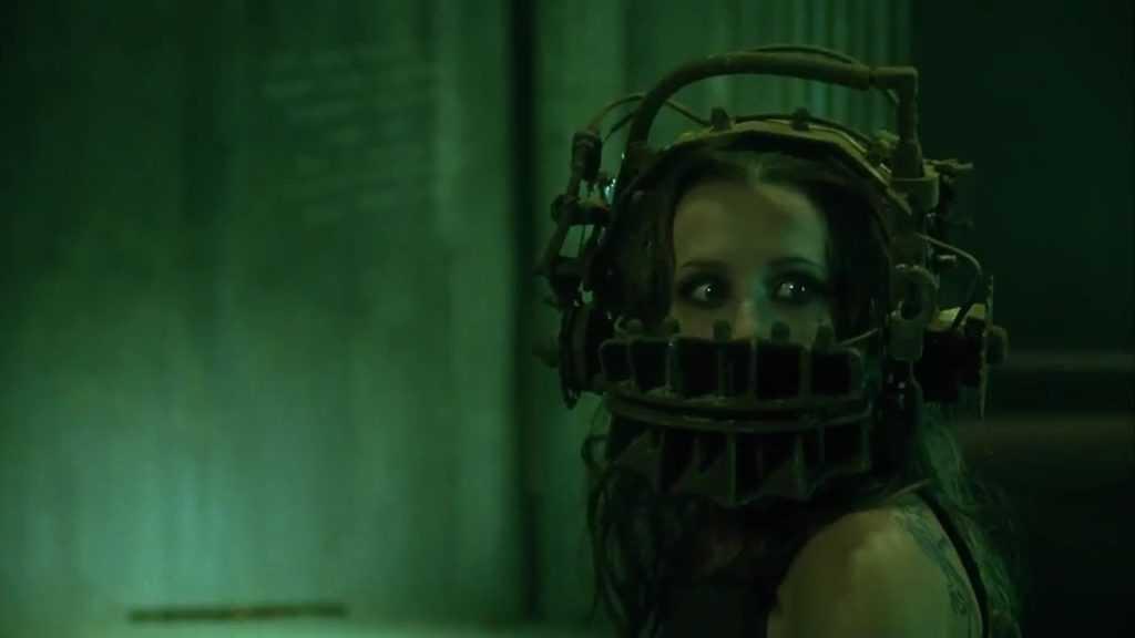 En iyi Korku Filmleri: Testere