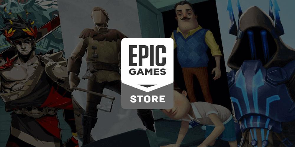 Epic Games Store Kısa Süreliğine Bedava Oyunu: Horace