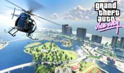 GTA 5'e Vice City Modu Geldi!