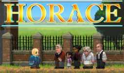 Horace Oyununu Hemen Bedavaya Alın!