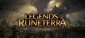 Legends of Runeterra Açık Beta Dönemi Başlıyor
