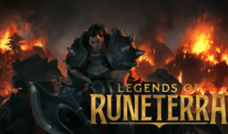 Legends of Runeterra Açık Beta Tarihi