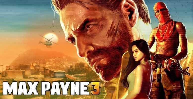 Max Payne 3 Sistem Gereksinimleri (2020)