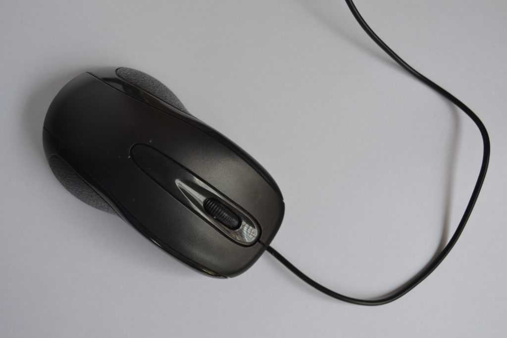 Mouse ile Oynanan Oyun