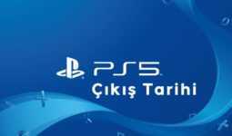 PlayStation 5 Çıkış Tarihi (2020)