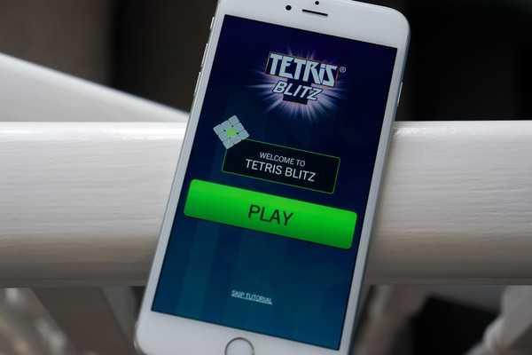 Tetris 2011 ve Tetris Blitz Ne Zaman Kalkıyor?