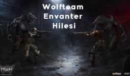 Wolfteam Envanter Hilesi 2020