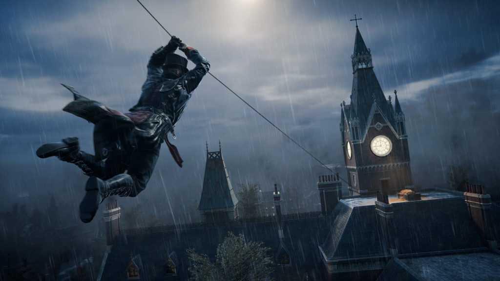 Assassin's Creed Syndicate Ücretsiz Satın Al