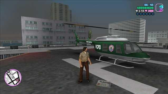 GTA Vice City Hileleri