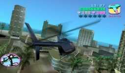 GTA Vice City Helikopter Hilesi