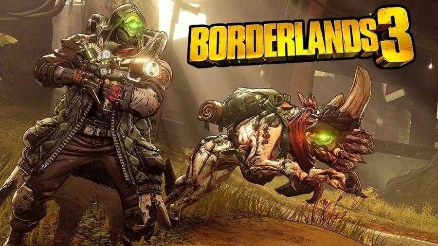Borderlands 3 Steam Sistem Gereksinimleri