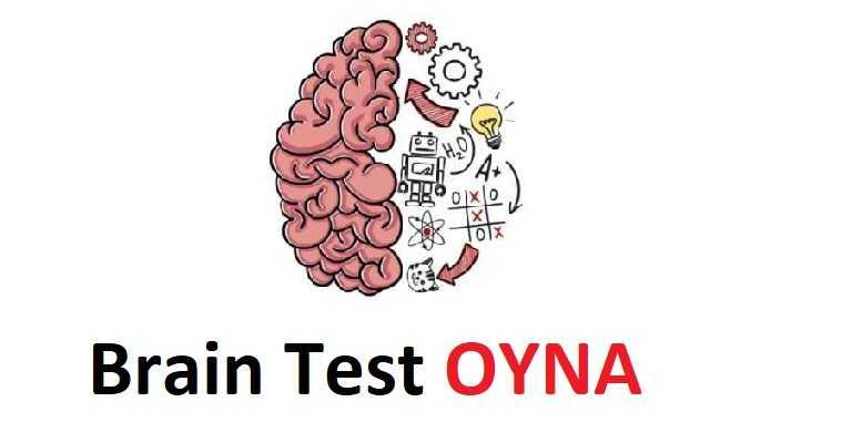 Brain Test Oyna