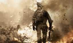 Call of Duty Filmi Bir Türlü Çıkamıyor