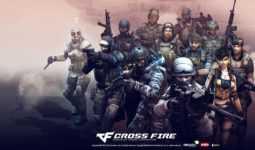 CrossFire Oyununun Filmi Çekilecek!