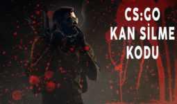 CS:GO Kan Silme Kodu (2020)
